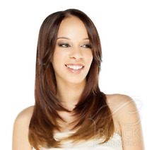 Freetress Equal Invisible Part Lace Front Hair Wig UNIX