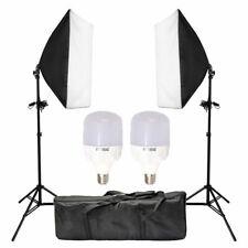 Abeststudio 2x25W LED Continuous Lighting Kit