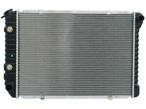 For 1980-1993 Ford Mustang Radiator 53583KT 1992 1986 1981 1982 1983 1984 1985