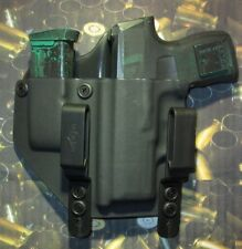 Hunt Ready Holsters: Sig P 365 LH IWB Holster with Extra Mag Carrier
