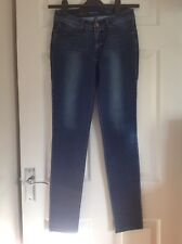 Genuine Levis Demi Curve Skinny Mountain Lake Jeans  *END OF STOCK SALE* W25 L32