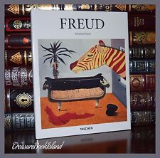 Lucian Freud by Sebastian Smee Paintings Art New Sealed Deluxe Large Hardcover