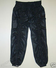 SASS&BIDE PARACHUTE STYLE DRAPING/RUCHING RELAXED FIT PANTS AUS 8/10 US 2/4