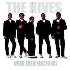 The Hives-Veni Vidi Vicious Nuevo Lp
