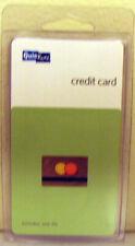 CREDIT CARD DIE QUICKUTZ lifestyle craft epic revolution