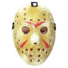 Rubie's Pm128 - Maschera da Hockey Color Taglia unica