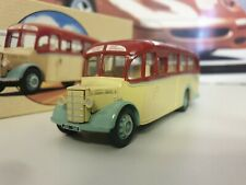 CORGI - BEDFORD OB BUS - WHITTAKER  - 1/50 SCALE MODEL  - 97109