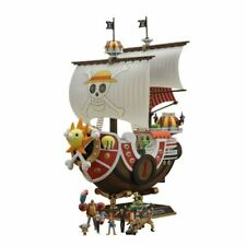 One Piece Thousand Sunny New World Ver. From TV animation ONE PIECE Model kit