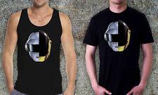 Daft Punk RAM Random Access Memories Style T-shirt Tee Shirt Singlet
