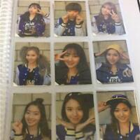 TWICE Page Two Photocard complete SET 2nd Mini Album Official trading photo