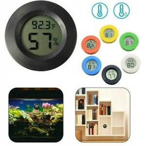 LED Digital Aquarium Thermometer ,fish/ Reptile,tank Temperature. Water NEW