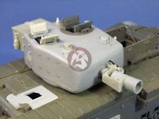 Resicast 1/35 Churchill IV AVRE Turret & Parts Conversion (for AFV Club) 351202