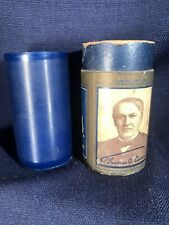 EDISON BLUE CYLINDER 1543 RED WING POTTER CHORUS & MILITARY BAND