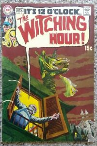 The Witching Hour #5