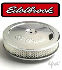 Edelbrock Car & Truck Engine Modifications