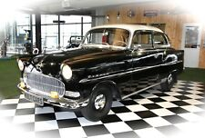 Opel Olympia Rekord Oldtimer Rarität aus 1957
