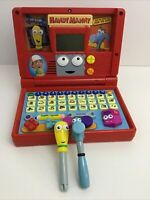 Handy Manny Learning Construction Laptop with Tools Computer Toy Disney Vtech
