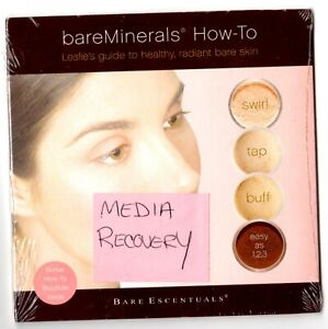 Bare Minerals How To
