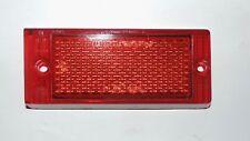 FIAT 131 BN - SPECIAL - ABARTH/ PLASTICA FANALE POSTER. DX/ RIGHT REAR LIGHT