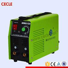 MMA-120 Welding Machine DC Inverter MMA Welder 110V/220V