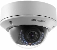 HIKVISION 3MP, Outdoor Network Mini Dome CCTV, Camera DS-2CD2132-I(2.8mm)