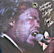 ++BARRY WHITE just another way to say i love you LP 1975 20th CENTURY USA EX++