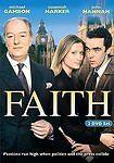 Faith, Excellent DVD, Connie Booth, John Hannah, Susannah Harker, Amelia Bullmor