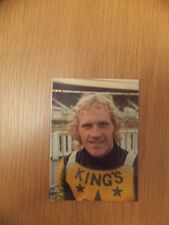Speedway Photos - Terry Betts