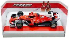 FERRARI F1 SEBASTIAN VETTEL 1:43 Metal Model Car Formula One Toy Die Cast Models