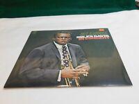 Miles Davis In Concert, My Funny Valentine Vinyl LP. SEALED