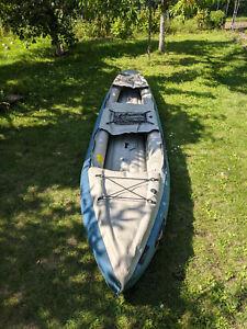 Gumotex Helios 2  Kajak Schlauchboot