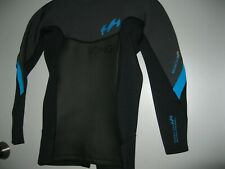 2mm Women's Billabong Synergy**Wetsuit Jacket*USA SZ 6**FREE SHIPPING**