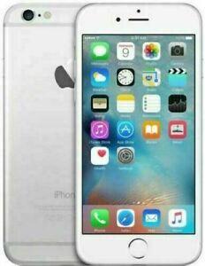 Apple iPhone 6 Plus 16GB Plata Grado A++ Come Nuevo Reacondicionado Usado ES.90