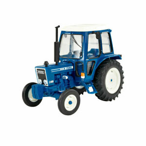 43308 Britains Ford 6600 tractor 1:32 scale New Sealed BOX 2021 version