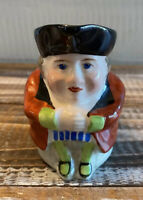 "Vintage Mini Royal Doulton Crown Staffordshire Character Mug Bone China 2.875"" H"