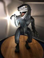 "Supreme Godzilla 15"" Movie Figure Devours Human Action Figures Trendmasters 1998"