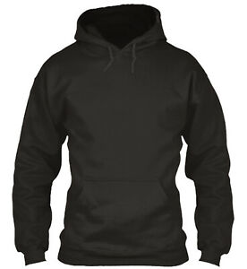 Never Underestimate A Rt Standard College Hoodie - Poly/Cotton Blend