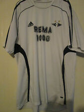 2009 Rosenborg 'Seriemester' Home Football Shirt Size xxl /39830
