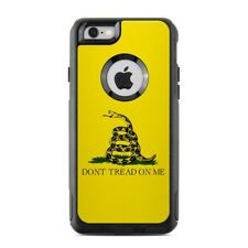 Skin for Otterbox Commuter iPhone 6/6S - Gadsden Flag by Flags - Sticker Decal