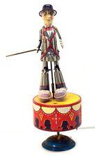 AHI Mechanical Dancing SAM S&E Made in Japan Antique Toy in Original Box No.6546