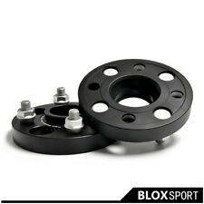 Wheel Adapters for Honda Civic 2Pcs 1inch 4x100 cb56.1 Forged 6061 T6 Alloy 25mm