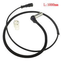 Wheel Speed 90 Degree ABS Sensor For SCANIA Truck 4410329430 1892057 1530704
