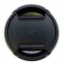 Fujifilm JAPAN Original Lens Cap FLCP-72 II for 72mm XF10-24mmF4 R OIS