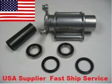 New Yamaha Warrior 350X YFM350X Swingarm Axle Bearing Carrier Fit 1987-2004