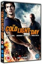 The Cold Light Of Day (DVD, 2012)