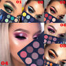 9 Colors Eyeshadow Palette Beauty Makeup Shimmer Matte Gift Eye Shadow Cosmetic#