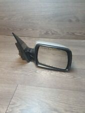 BMW X3 E83 O/S Right Complete Wing Mirror 3 Pin Powerf old Ribbon Msport