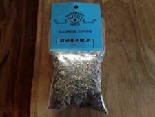 More details for kinnick kinnick pipe mixture for use with peace pipe - divination & prophecy 1oz