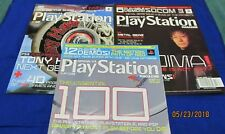 Official PlayStation Magazine (OPM) ~ Jan - Feb - June 2006 Issues 100 101 105