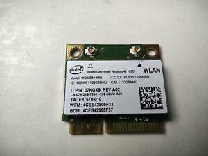 Dell Inspiron 14Z N411Z 15R N5110 Vostro V131 WiFi Wireless Card 07KGX9